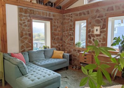 2 bedroom +den with Mountain views – $435,000